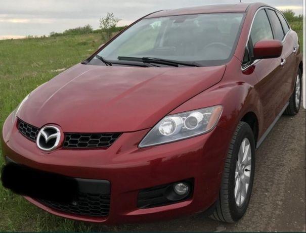 Продаю Mazda CX 7
