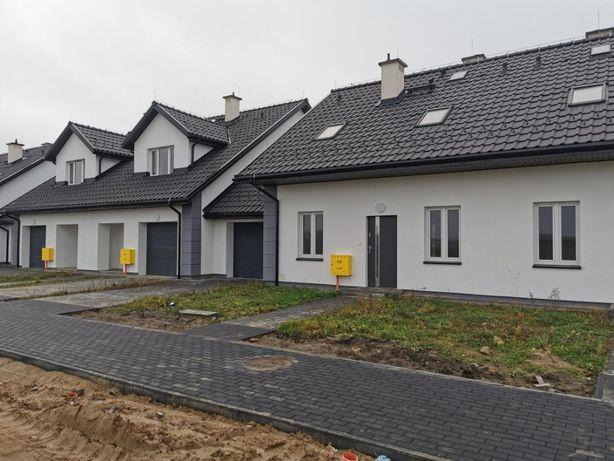 NA SPRZEDAŻ Domki w zabudowie szeregowej w Górowie Iławeckim