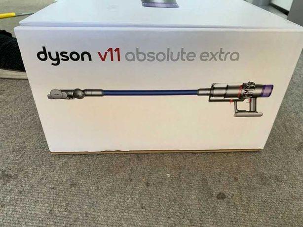 Dyson V11 Absolute Extra com garantia