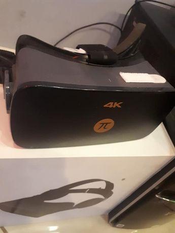 Pimax 4k najlepsze okulary vr do spacerow wirtualnych i gier