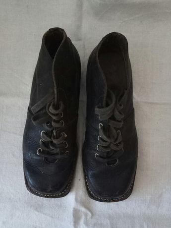 Взуття чоловіче для лиж, лижі обувь
