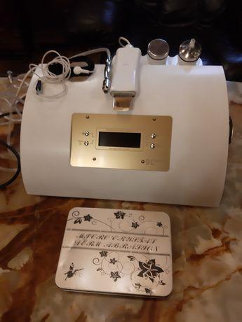 Urządzenie kosmetyczne 5w1 firmy 9L technic