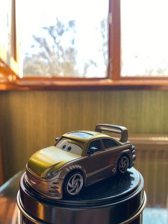 Disney Pixar Коллекция Тачки/cars, машинка - (Kaa Reesu)