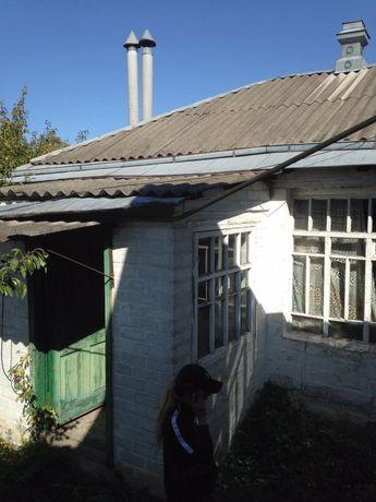 Дом в п. Васищево