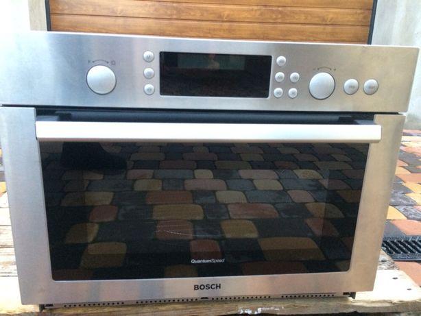 Bosch Микроволновая печь и духовка 2 в 1, из Германии.