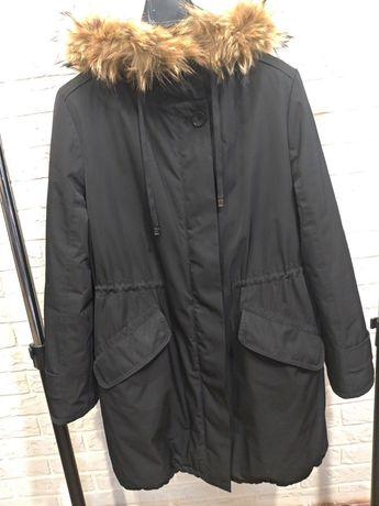 Куртка зимняя женская Marc Cain