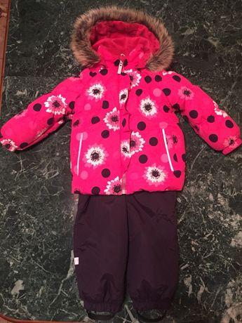 Зимний костюм Leene