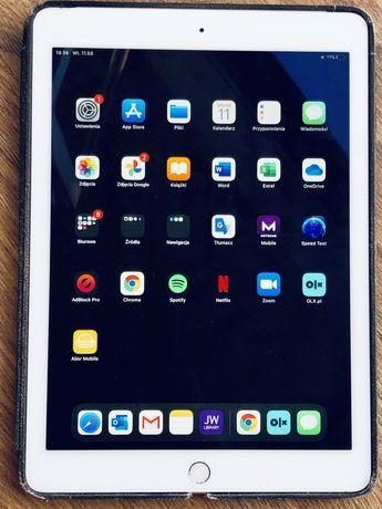 iPad Air 2 Wi-Fi Silver Cellular 64GB ekran 9,7 cala SIM LTE MGHY2FD/A