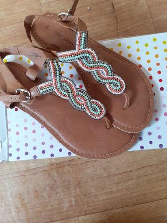 Nowe sandałki New Look