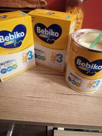 Mleko modyfikowane Bebiko junior 3