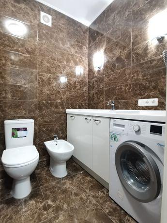Продам квартиру с новым ремонтом, мебелью и техникой в г. Буча!
