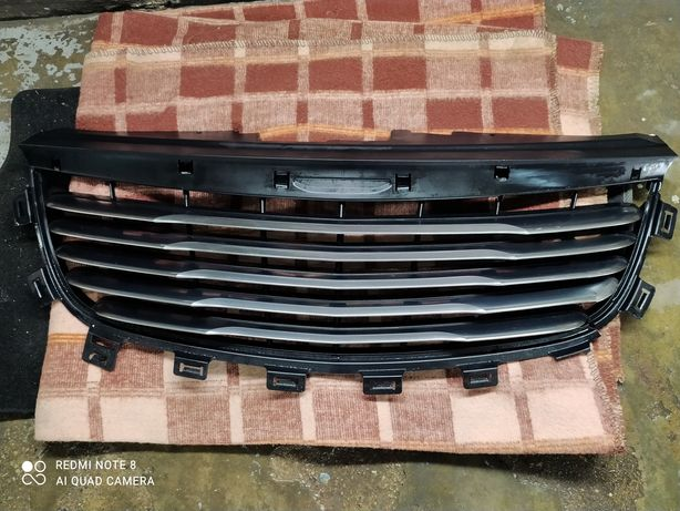 Grill atrapa chrysler town country