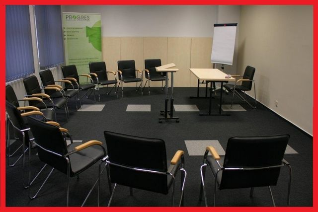 Katowice Centrum klimatyzowana sala szkoleniowa