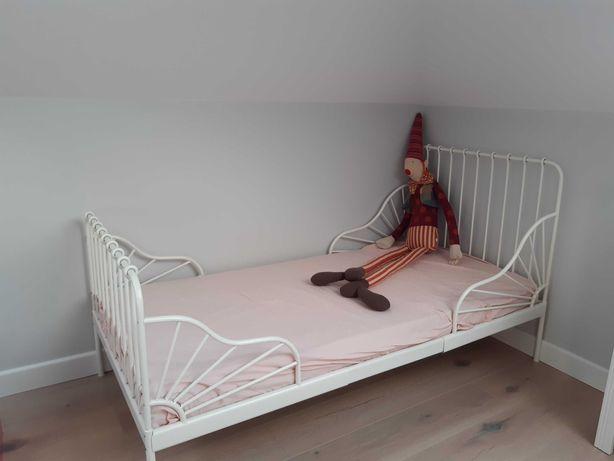 Sprzedam łóżko dziecięce Ikea