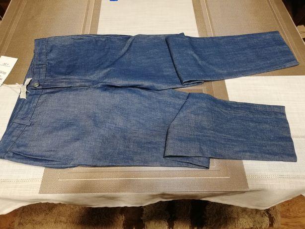 Nowe spodnie firmy Zara rozmiar 36