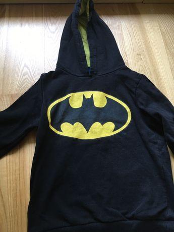 Bluza Batman 128 cm