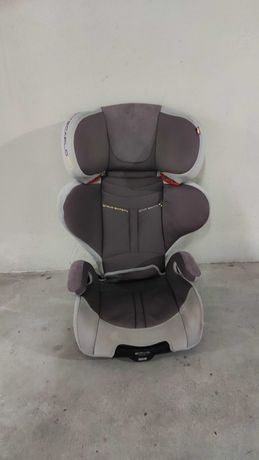 Cadeira de Auto Montecarlo R1 Jané Grupo II/III