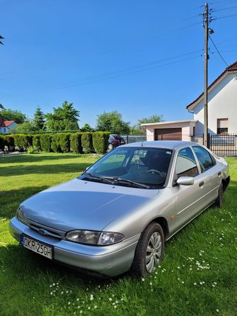Ford mondeo mk1 1.6 benzyna