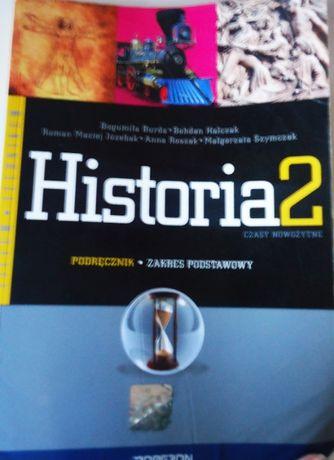 Historia 2 Czasy nowożytne