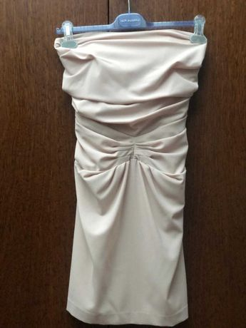 Baixa de Preço Vestido Elegante Elizabete Francini