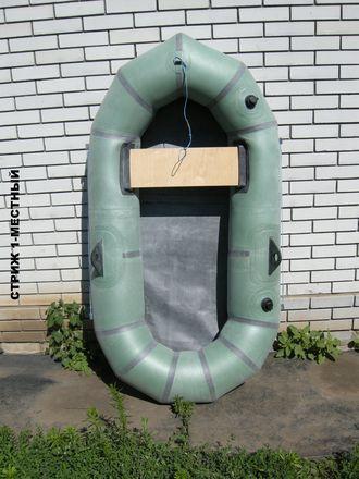 Продаю Лодка надувная резиновая Стриж 1 местный