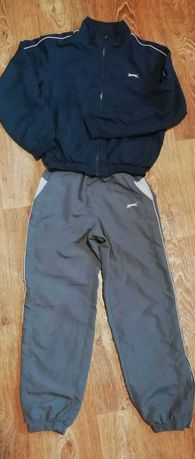 Спортивный костюм Slazenger р. 134-140 оригинал