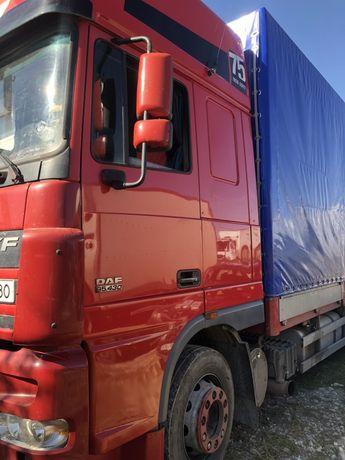 Вантажні перевезення до 2т