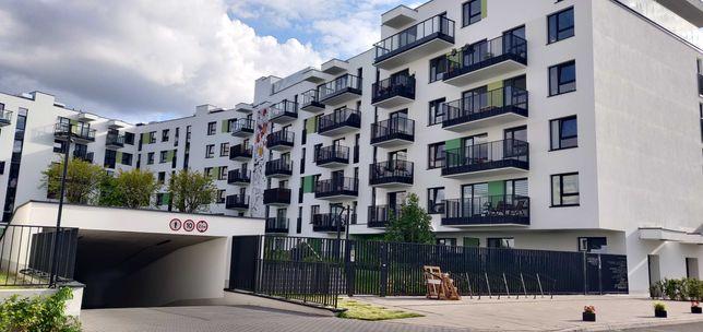 OSIEDLE AMSTERDAM wynajmę mieszkanie 2 pokoje 33 m2