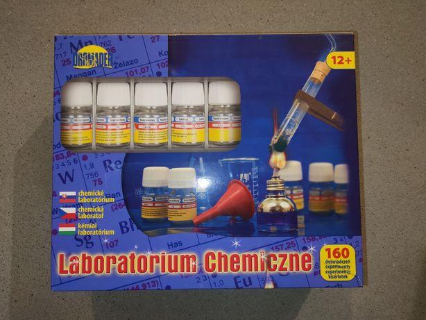 Laboratorium Chemiczne dromader