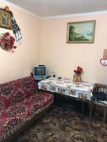 Продається 1 кімнатна квартира 20 кв/м місто Теребовля
