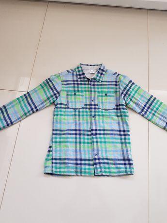 Koszula chłopięca Cool Club  128cm