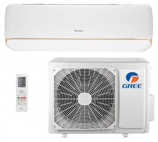 klimatyzacja GREE G-Tech 2,7 kW A+++/A++ z montażem od 3690 zł + VAT