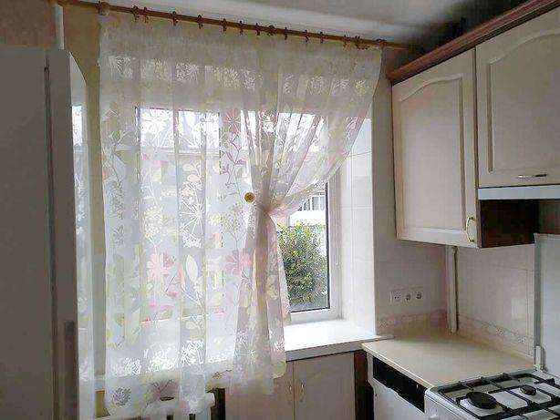 Хороша 3-k квартира з ремонтом, зручне розташування, власник
