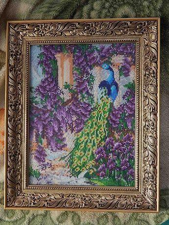 Образи,картини,алмазна вишивка