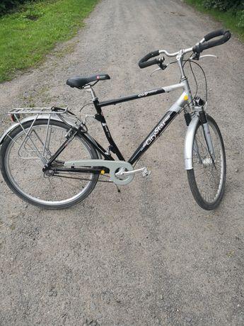 Sprzedam rower aluminiowy