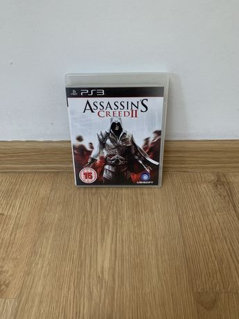 Assassin's creed || ps3
