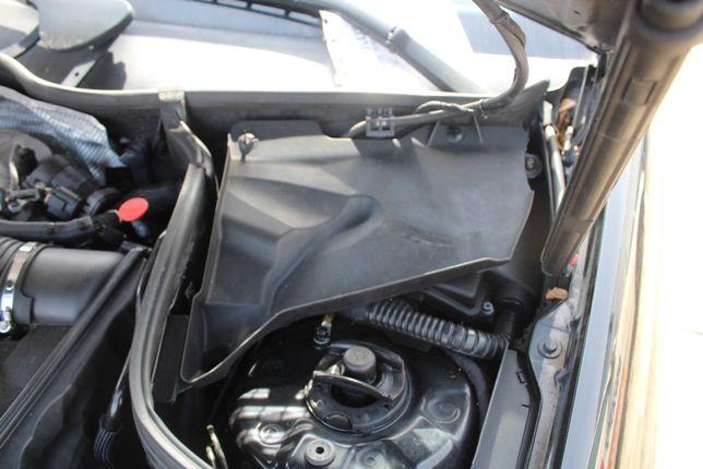 Obudowa skrzynki bezpieczników Mercedes W 203 , 3.0 CDI rok 2007