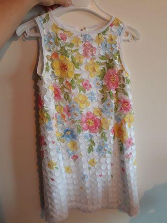 Sukienka Mayoral 8 lat 128cm nowa