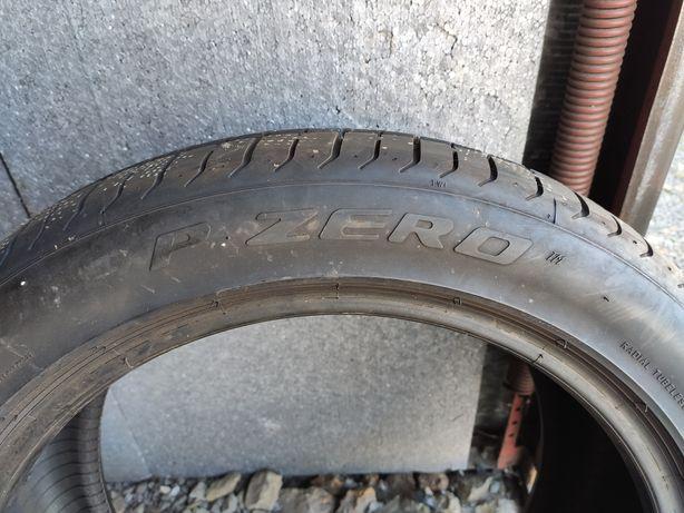 Opona Pirelli PZero 245/45r18
