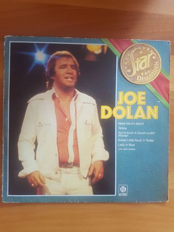 Disco vinil (LP)- Joe Dolan