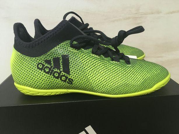 Adidas 35 X TANGO nowe