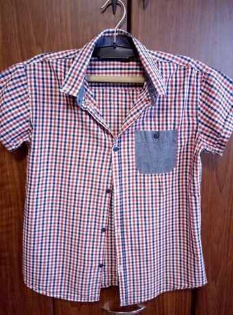 Рубашки в школу H M/ M S/ George