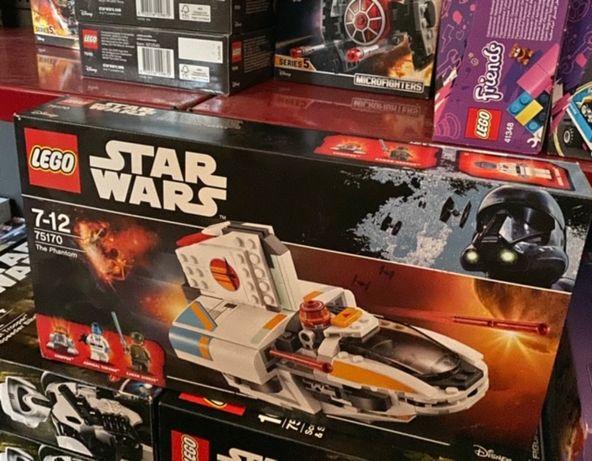 Klocki Lego Star Wars 75170 Phantom