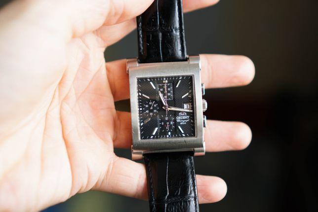 Часы ORIENT FTDAG002B0, оригинал.