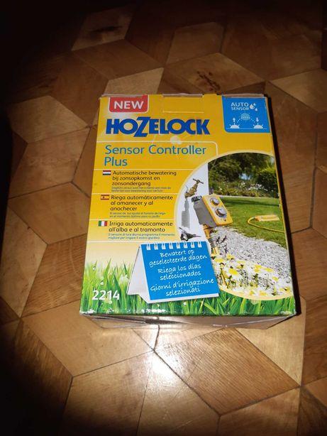 Sterownik nawadniania hozelock