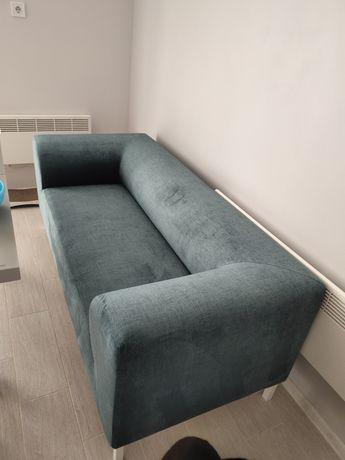 Продам диван 1.80м (бюрюзовый) новый!