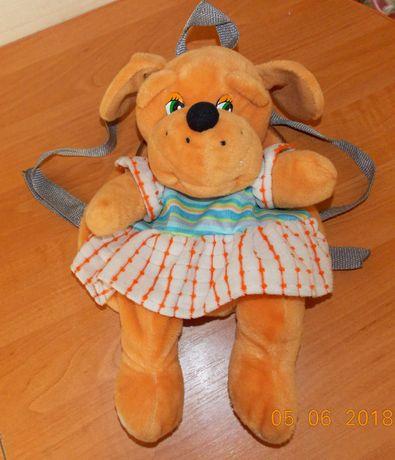 Красивый детский рюкзачек для ребенка