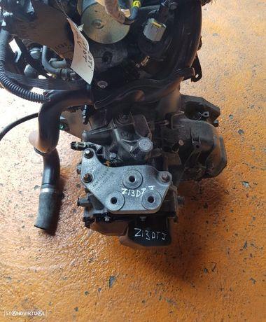 Caixa Velocidades Opel Corsa D / Combo / Agila B / Meriva 1.3 Ref. Z13DTJ