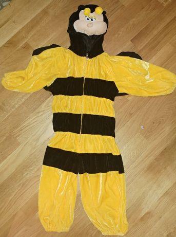 Kostium karnawałowy przebranie strój Andrzejki karnawał Pszczoła