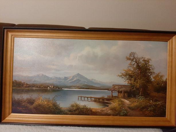 obraz ścienny o wym. 100 x 50